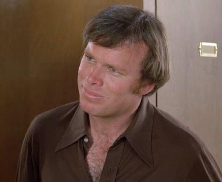 Emergency! Roy Desoto (Kevin Tighe)