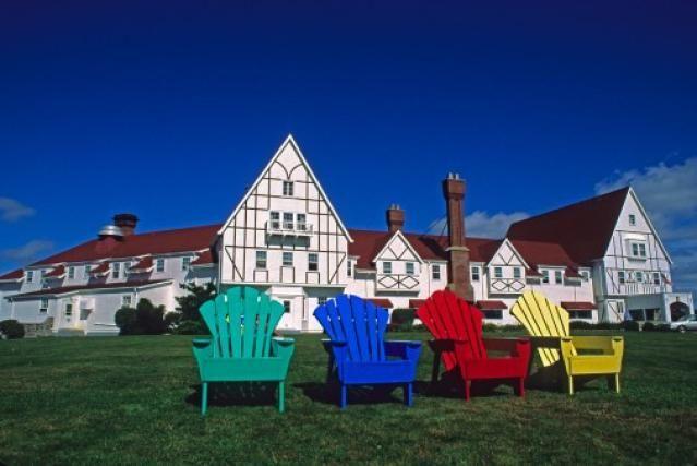 Plan Your Trip to Canada's Cape Breton: Accommodation in Cape Breton