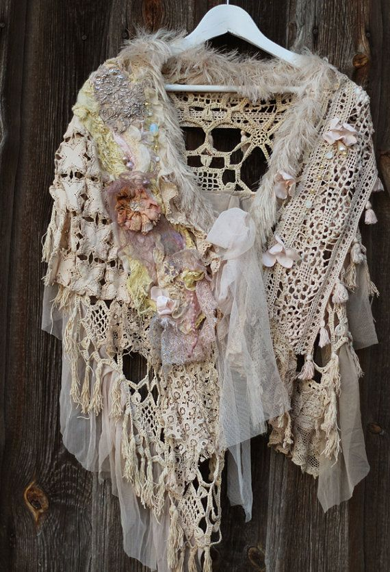 223 best tejidos dise os images on pinterest for Tissu shabby chic