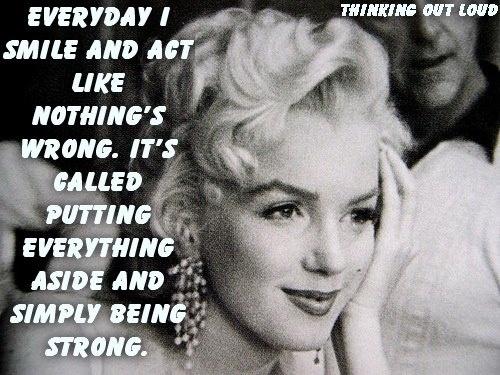 Dorothy Dandridge Famous Quotes. QuotesGram