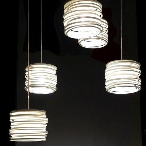 Lampade di .exnovo, azienda trentina specializzata nella produzione di esclusivi elementi di design!