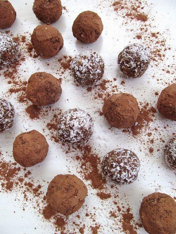 114Полезные конфеты рецепты