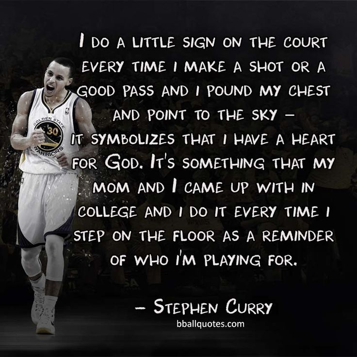basketball quotes by stephen currie | Below is a list of Stephen Curry quotes. Click »Open Image« to open ...