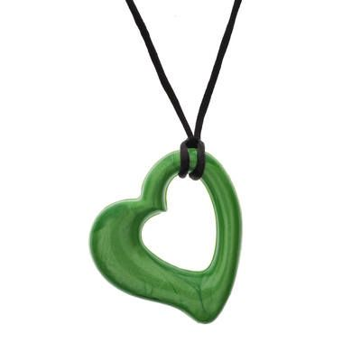 Miller Heart Pendant -  The Zest