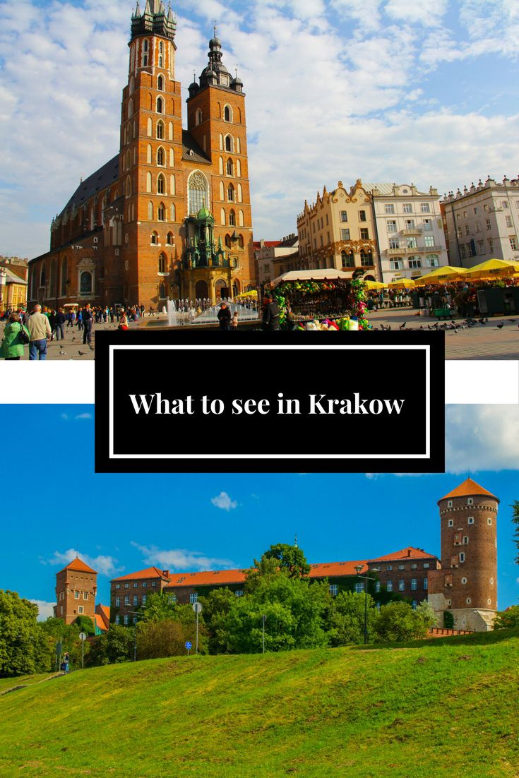Looking for ideas for what to do in Poland? I recommend that you travel to Krakow, a historic city with a stunning old town, castles and Jewish Quarter - Kazimierz. There's also plenty of castles to explore - ideal if you love photography - and the haunti