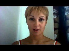 Йога для лица. Эффект поражает - YouTube