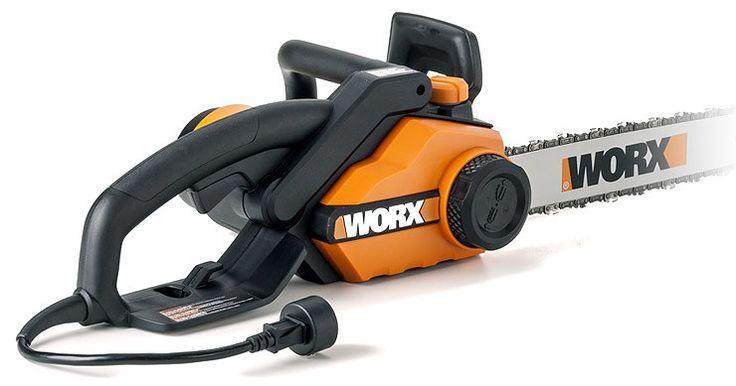 WORX-chainsaw