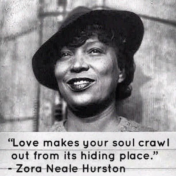 zora neale hurston in the harlem Harlem renaissance star zora neale hurston is the author of a book only now being published it's called barracoon and it spent more than 60 years accessible only to academics zora neale hurston .