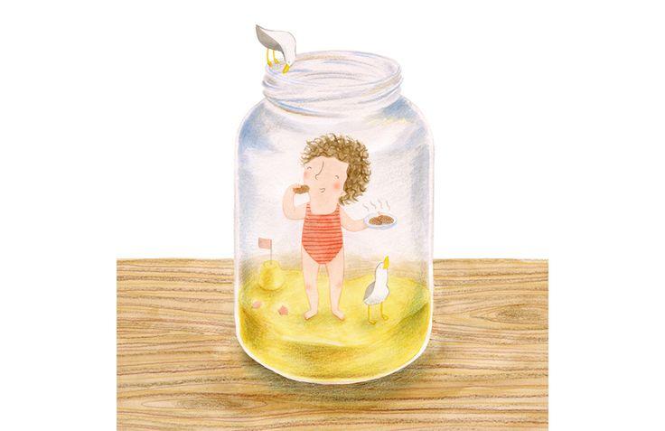 Girl Eating Biscuits_Illustration.jpg