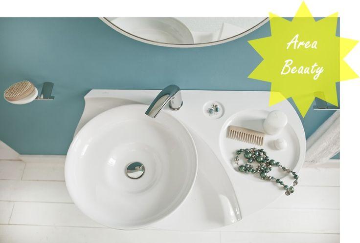 Wellness e Beauty Area, il bagno diventa una piccola SPA domestica