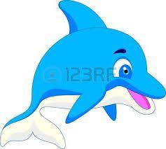 Resultado de imagen para delfines animados sin fondo
