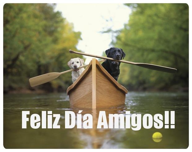 DÍA DEL AMIGO: el 20 de Julio se festeja el día de la amistad en #Argentina, #Brasil, #Uruguay y España // #amigos #amistad