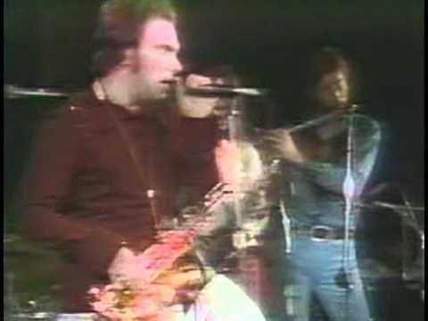 Van Morrison - Snow in San Anselmo - live