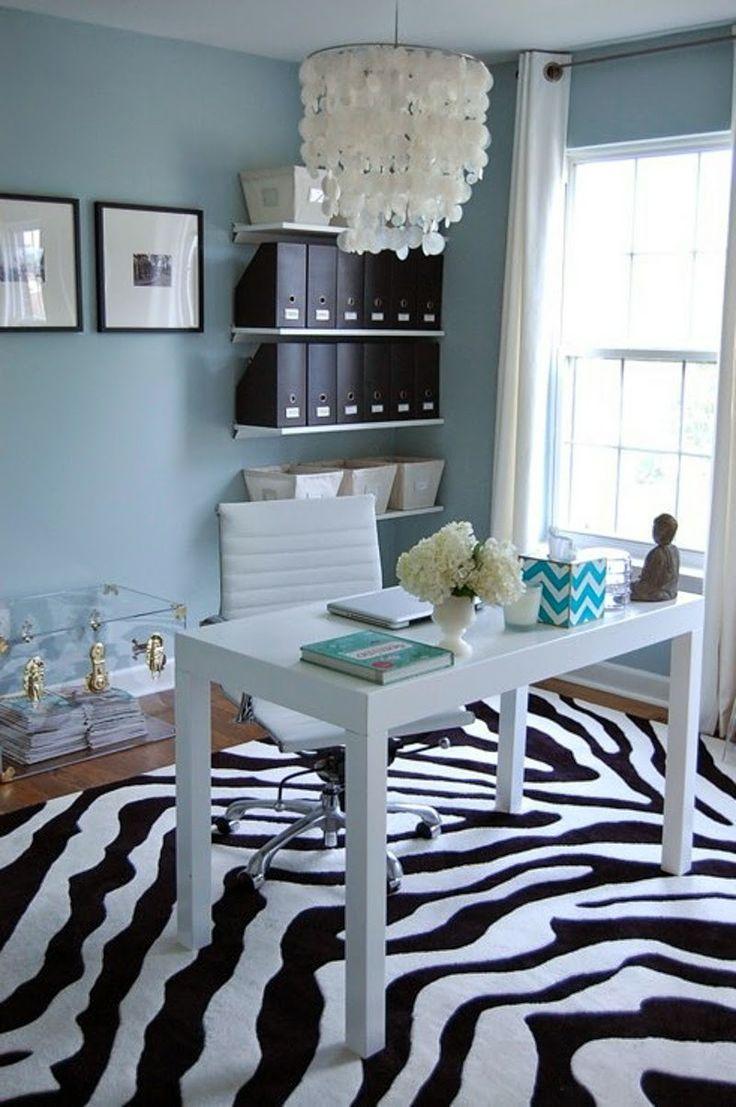 Blog Personal Style | Blog de moda | Street Style: Inspiration Home Office