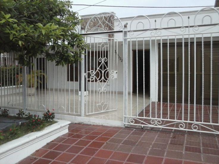 EXCELENTE CASA EN VENTA UBICADA EN BETANIA Casas en Venta en Barranquilla - INURBANAS S.A.S