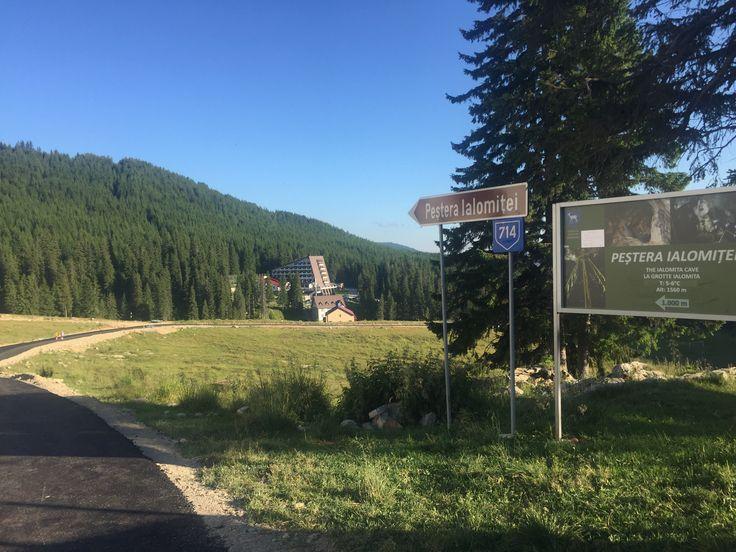 Pestera Hotel, Bucegi Mountains