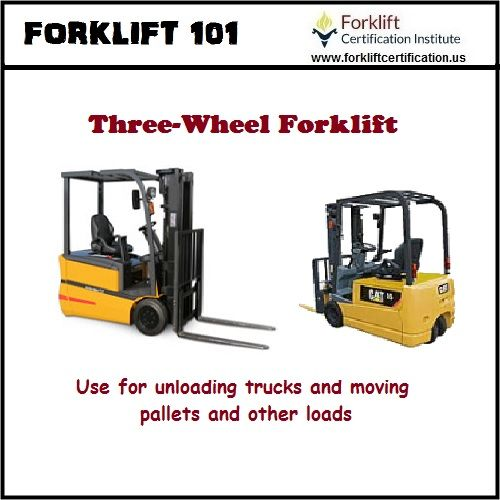 Want to learn more about forklifts? Enroll now! #forklift #forklifttraining #forkliftcertification