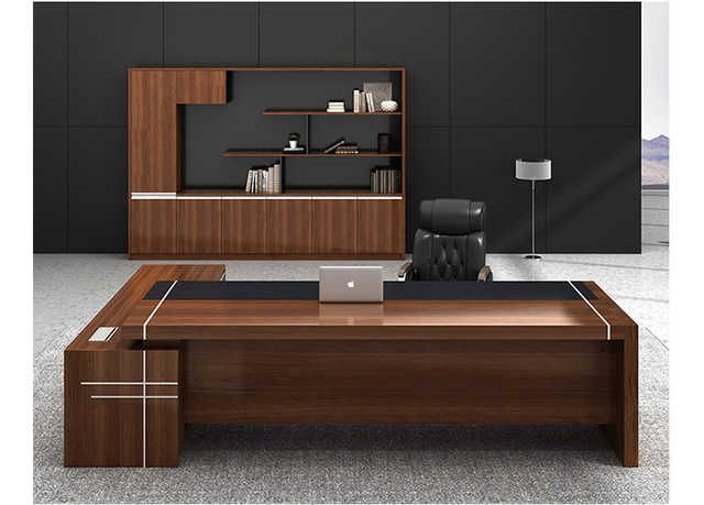 High Quality Luxury Commercial Furniture Office Standing Table