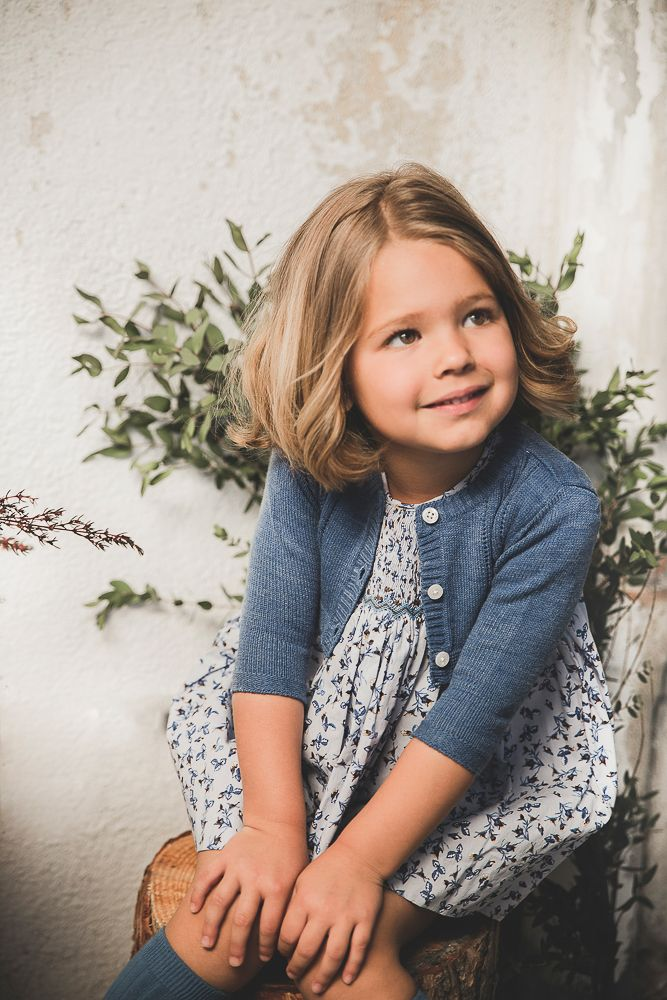 Mi selección de looks de Gocco moda infantil, colección invierno 2016 | Blog de moda infantil, ropa de bebé y puericultura