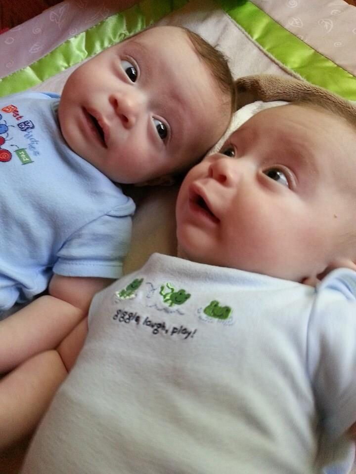 Identical twins part 1 6