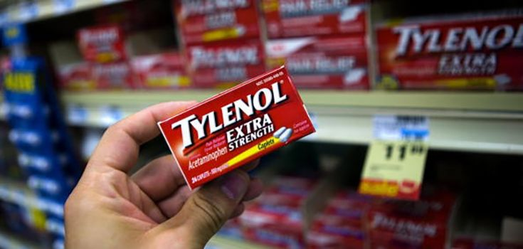 Mega-company Johnson and Johnson was recently found guilty of knowingly selling adulterated bottles of children's Tylenol that contain metal particles.