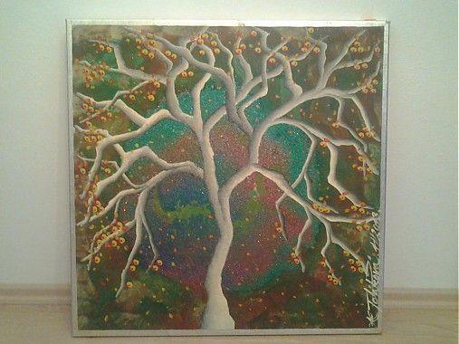 lajra / strom zivota