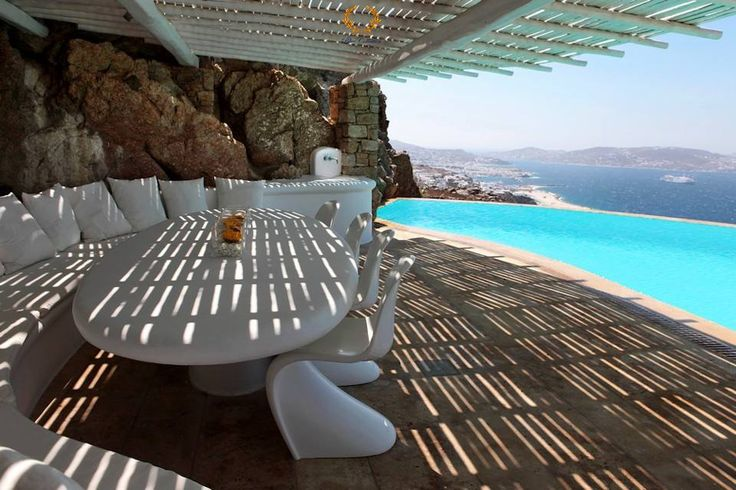 Good Morning Everyone from #BlueCollection #Mykonos #Greece ..  #Selective #RealEstate #Luxury #Villa #VillaRentals #MykonosVillas #Summer #Mykonos2017 #MMXVII #Summer2017 #Travel #Premium #Concierge #MegaYachts #PrivateJets #Security #CloseProtection #VIP #Services  www.bluecollection.gr