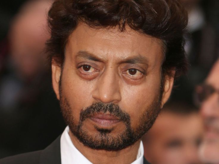"""Indian star Irrfan Khan (""""Jurassic World,"""" """"Life of Pi"""") will play the lead in Bengali and English language """"No Bed of Roses"""""""