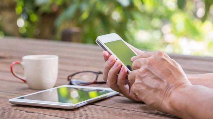 40 apps indispensáveis para o seu smartphone