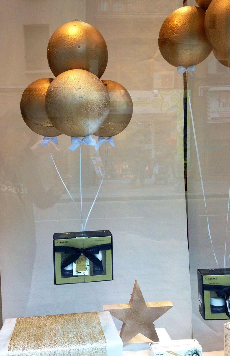 Las 25 mejores ideas sobre vitrinas para negocio en pinterest vitrinas para tiendas vitrinas - Aparadores originales ...