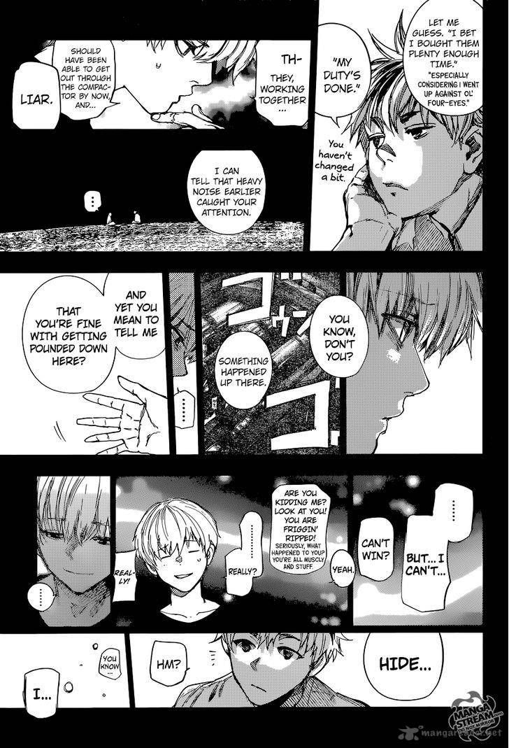 Tokyo Ghoul:re 75 - Page 15