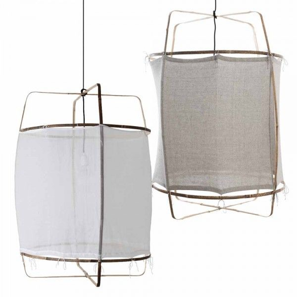 Concrete Lamp With Textile Cord Grey 5 90 Ft Compatible To Usa Lamp Concrete Lamp Pendulum Lamp
