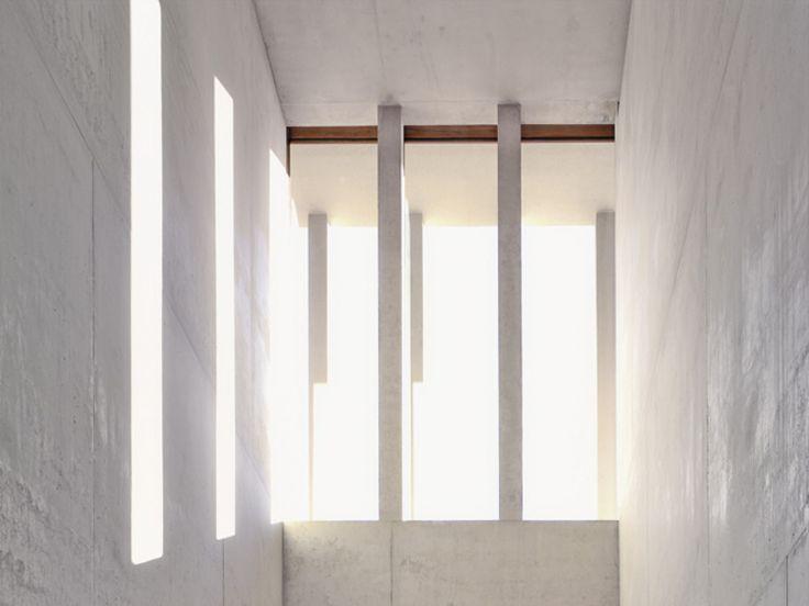 Literaturmuseum der Moderne in Marbach | DETAIL Inspiration