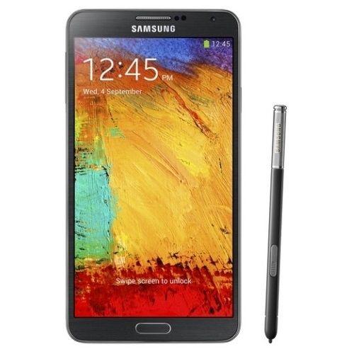 SAMSUNG N9000 GALAXY NOTE 3 CEP TELEFONU SİYAH ( DİSTRİBÜTÖR GARANTİLİ ) :: Zinde Market