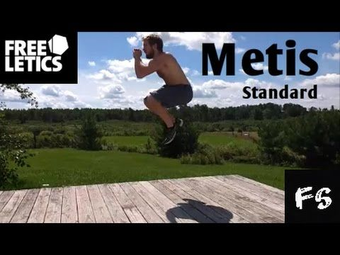 Metis - Freeletics - Standard - YouTube  A faire 1  semaine: 10 burpees    10 climbers  10 jumps Repos 5 a 10 secondes 25 burpees 25 climbers 25 jumps Repos 5 a 10 secondes 10 burpees 10 blimbers 10 jumps