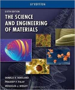 The Science And Engineering Of Materials Askeland Pdf