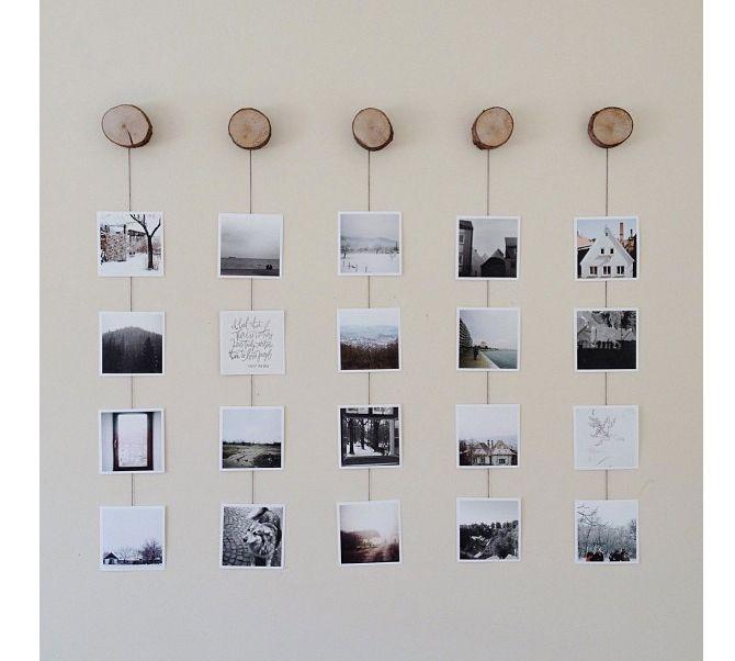 25 Best Ideas About Postcard Display On Pinterest