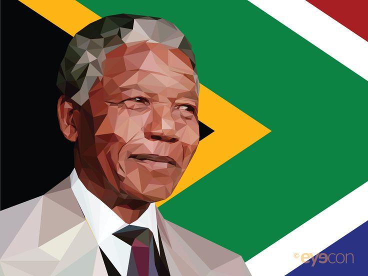 Mandela by Gianluca Gentile