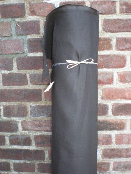 Canvas  Fb. Taupe  -Stoff-Meterware von cajo-lorenz auf DaWanda.com