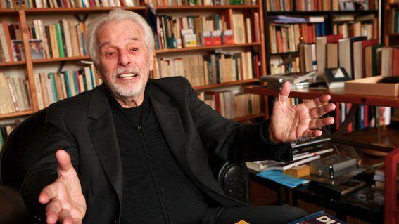 Los Grandes Escritores también necesitan Fuentes de Inspiración, conoce a una de las influencias más importantes de Jodorowsky.