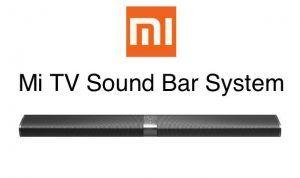 Dit is gaaf! Een Soundbar, AV-Reciever (3x HDMI IN) en Een Android Mediaplayer in één! De #Xiaomi Mi TV Bar is normaal €250, maar met onze #CouponCode €182!!  http://gadgetsfromchina.nl/xiaomi-mi-tv-bar-soundbar-mediaplayer-reciever-in-een-e182/  #Gadgets #Gadget #GadgetsFromChinA #Gearbest #sale #Deal #offer #Coupon #CouponCode #Xiaomi #ShopXiaomi #Shop-Xiaomi #design #Soundbar #Reciever #Mediaplayer #TVBox #AOI #Home #Cinema #friends