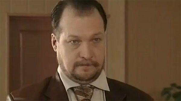 Сергей Макаров, Актер: фото, биография, фильмография ...
