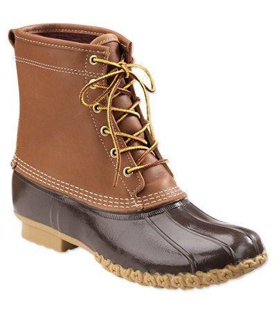 "$189/Women's L.L.Bean Boots, 8"" Gore-Tex/Thinsulate"