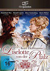 Liselotte von der Pfalz (Filmjuwelen) DVD