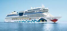 Das ist AIDAstella - unser jüngstes Kreuzfahrtschiff. Wir holen für Sie den Himmel aufs Meer! Am 17.03.2013 startet in Rostock-Warnemünde die Jungfernfahrt von AIDAstella. Unser jüngstes Schiff begleitet Sie in der Premierensaison auf mehreren wunderschönen Routen ab Hamburg durch Nordeuropa.