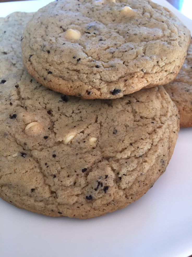 Galletas de cookies 'n' creme