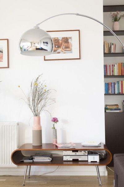 Eine Stilvolle Bogenlampe, Die Modernes Interieur Zum Strahlen Bringt.  Finde Deine Neue Designlampe Jetzt Bei MADE.COM Und Bring Dein Wohnzimmer  Ganz Groß ...