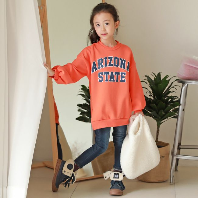 2018 Baby Girls Sweatshirts Letters Cotton Full Sleeve Baby Girl Top T-shirts Kids Girl Clothes //Price: $ //     #baby