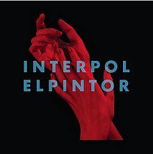 Interpol, El Pintor