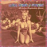 Love, Peace & Poetry: Brazilian Psychedelic Music [CD]